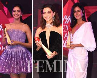 #NFBA2020: Here Are All The Celebrity Winners