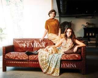 Sonali Bendre & Sussanne Khan On Strength Of Sisterhood