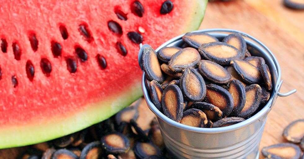 Best Benefits Of Watermelon Seeds | Femina.in