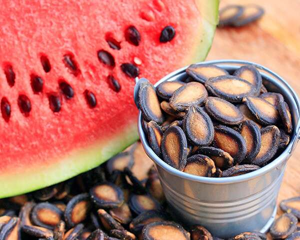 Best Benefits Of Watermelon Seeds Femina In