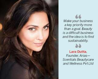 Golden Rules By Women In The Beauty Business