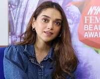 NFBA2020: All Things Beauty With Aditi Rao Hydari
