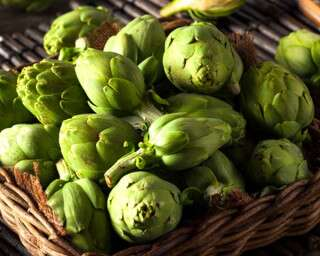 5 Health Benefits Of Artichokes That You Should Know