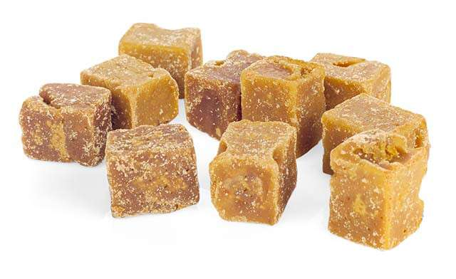 Benefits Of Jaggery For Digestion