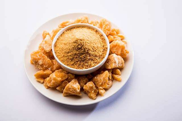 Benefits Of Jaggery In Traditional Dishes