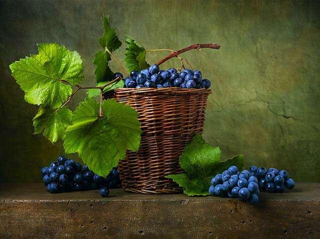 Black Grape Benefits