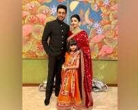 Wedding Style Diaries: Aishwarya Rai And Abhishek Bachchan