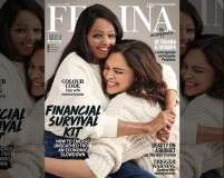 Deepika And Laxmi Show Us Why Together Is Better on Femina's Latest Cover