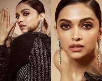 Get The Look: Edgy Makeup Inspo By Deepika Padukone