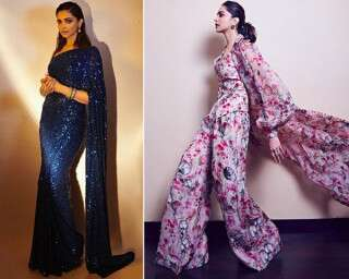 8 Times Deepika Padukone Aced The Ethnic Style Game (And We Took Notes)