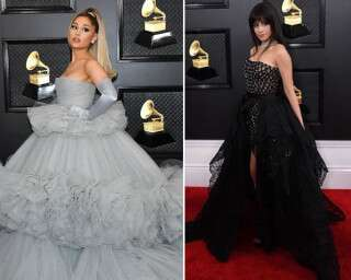 Here's Who Made It To Our List Of Grammy 2020 Best Dressed Celebrities