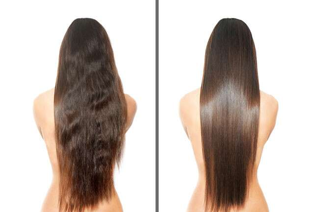 All You Need To Know About Hair Smoothening At Home Femina In