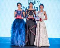 Highlights of the grand finale of Femina Stylista South 2020