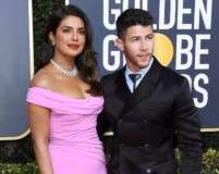 Here's How You Can Get Priyanka Chopra Jonas' Golden Globes Look