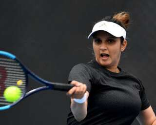 Sania Mirza Wins Hobart International Title, First After Maternity Break