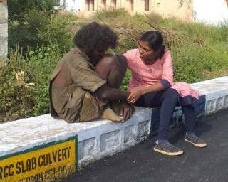 A Nursing Lecturer In TN Has Helped Rehabilitate Over 150 Homeless People