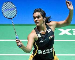 PV Sindhu Crashes Out Of Indonesia Masters 2020