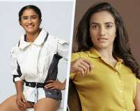 14 Indian Sportswomen Who Created History In 2019