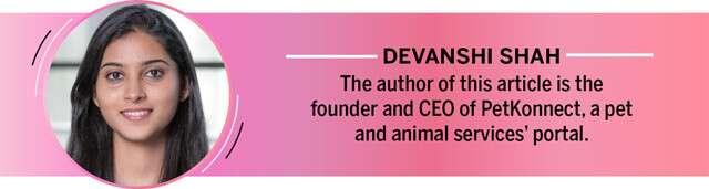 Devanshi Shah
