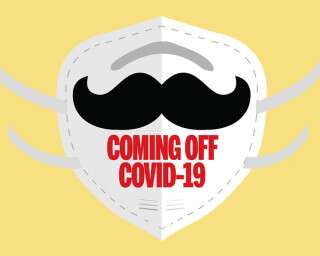 Here's How Men's Grooming Industry is Expected to Change Post COVID-19