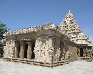 Exploring India: 3 Things To Do In Kanchipuram, Tamil Nadu