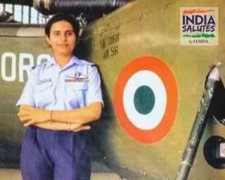 #IndiaSalutes: The Story Of Kargil Girl Gunjan Saxena's Bravery And Courage