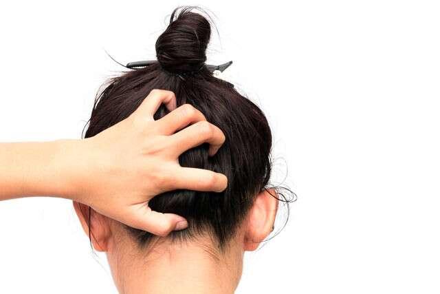 Neem Oil Treats Head Lice