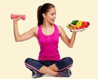 Know More About Post-Workout Nutrition