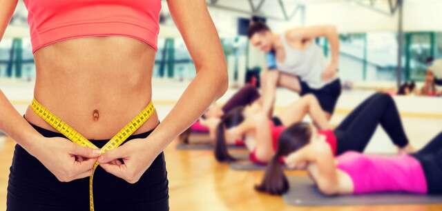 Post-Workout Circuit Training Diet
