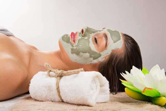 Rosemary Oil Moisturising Mask