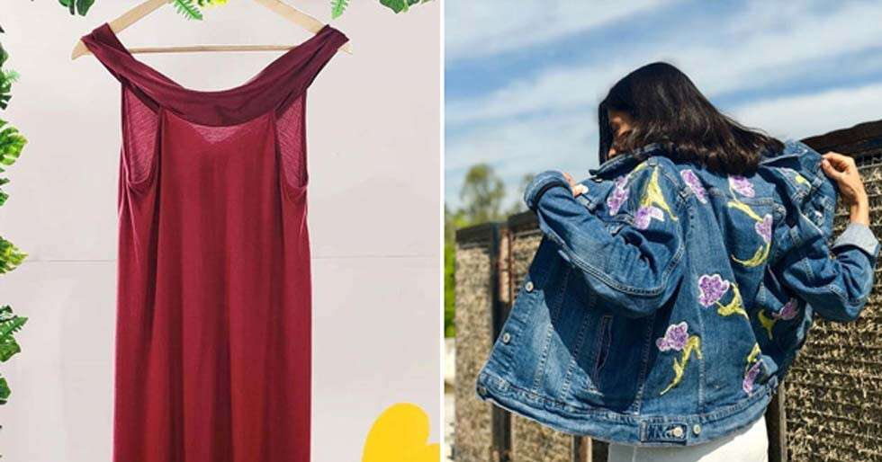6 Thrift Stores Across India That Are All The Rage RN