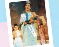 Priyanka Chopra Completes 20 Years, Recalls Her Femina Miss India Days!