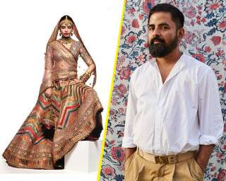 Sabyasachi On His roots, Becoming A Conglomerate And His Purist Aesthetic