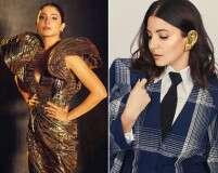 5 Items You Will Always Find In Anushka Sharma's Wardrobe