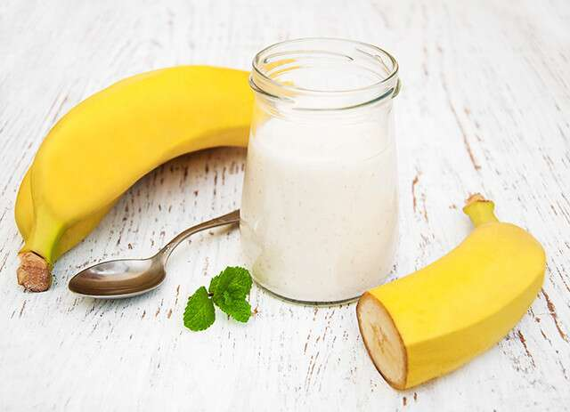 Nutrition pré-entraînement: Recette de Milkshake pour obtenir la bonne nutrition pré-entraînement