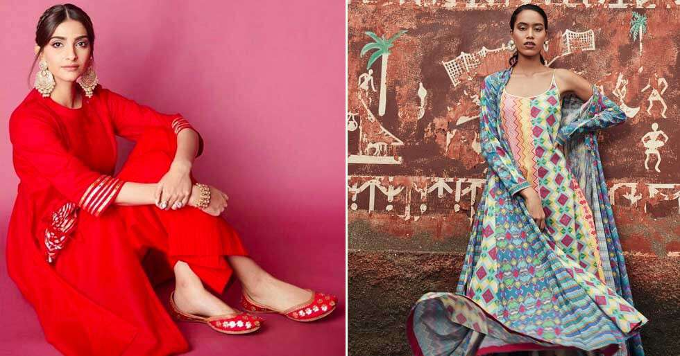 Gulabo by Abu Sandeep Will Revive Your Love For Sassy Summer Style