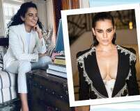 Queen Of All Hearts: Kangana Ranaut Slays At #Cannes2020!