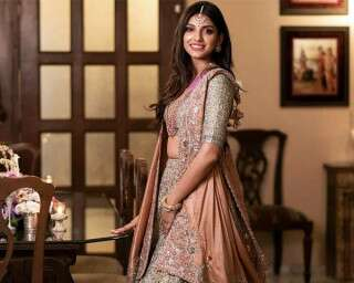 Take Wedding Style Inspiration From Miheeka Bajaj And Other B-Town Celebs