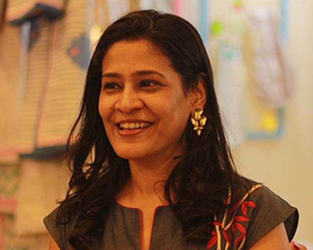 Dr Geetanjali Chopra