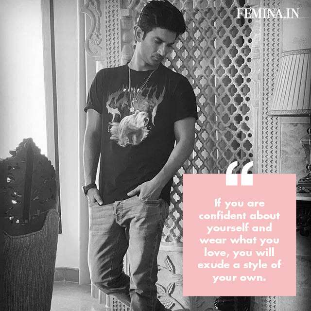 10 Sushant Singh Rajput Quotes That Give Invaluable Life Lessons ...