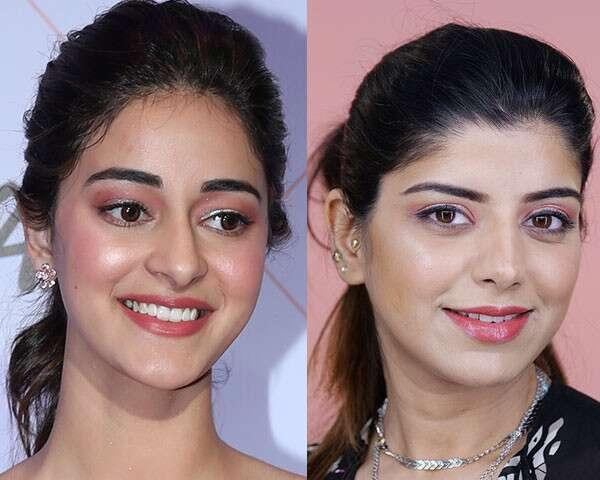 Celeb Look Decode | Ananya Panday