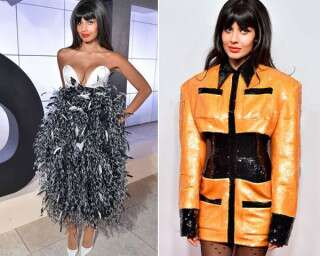 It's 2020 And Jameela Jamil Has Received Backlash For Coming Out As Queer!