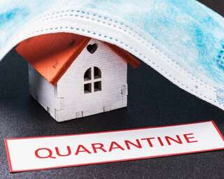 Follow These Government-Approved Home Quarantine Directives