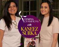 Kaneez Surka On Body Shaming And Self Love