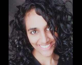 Kirthi Jayakumar Helps People Cope With Coronavirus Anxiety