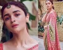 #GetTheLook: Alia Bhatt's Rosy Glow
