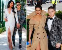 Decoding Priyanka Chopra And Nick Jonas' Couple Style