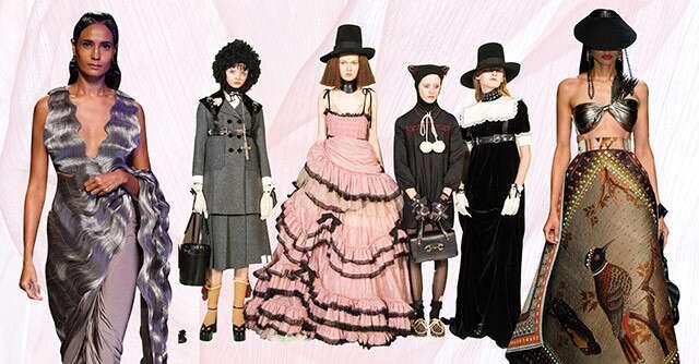 Changing Fashion Gucci FDCI