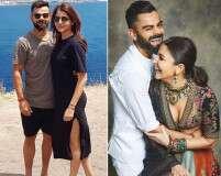 Decoding Virat Kohli And Anushka Sharma's Couple Style
