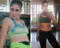 Trust Kareena Kapoor Khan To Make Athleisure Look Trendy
